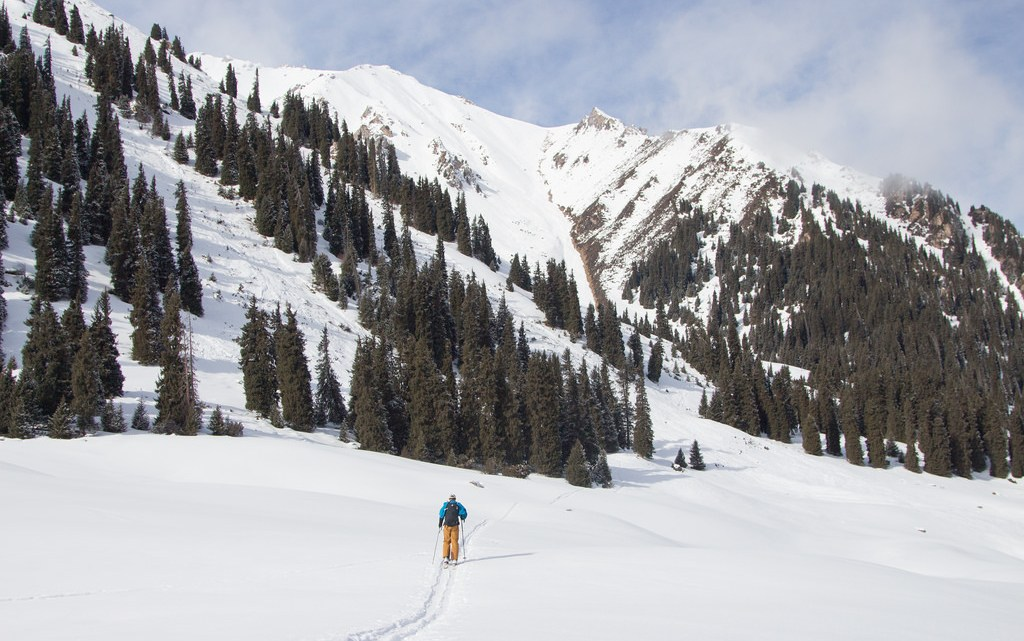18 Photos to Inspire a Skiing Trip to Kyrgyzstan and Kazakhstan