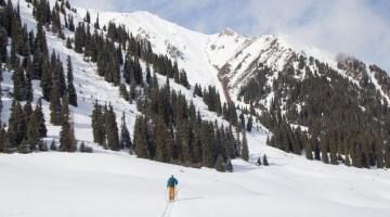 18 Photos to Inspire a Skiing Trip to Kyrgyzstan and Kazakhstan