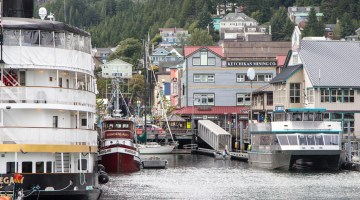 8 Things to do in Ketchikan, Alaska