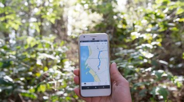 The Best Android Navigation App: How to Use Gaia GPS