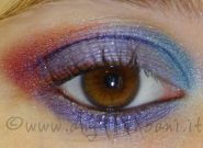Tutorial trucco Night Out by *AngyMakeUp* Impara a realizzarlo cliccando qui http://www.angelaurbani.it/night_out.asp