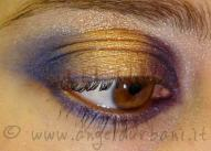 Luxury by *AngyMakeUp* http://www.angelaurbani.it/luxury.asp