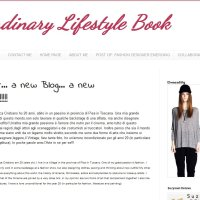 An Ordinary Lifestyle Book Blog...quando l'amore per la moda incontra il cinema