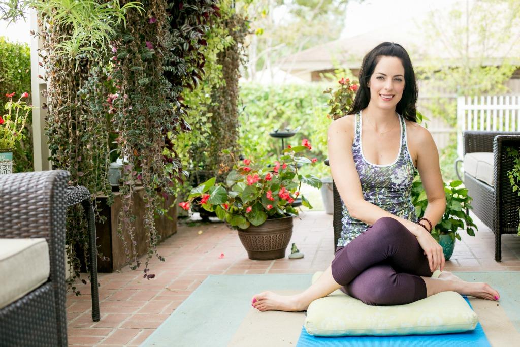 A Health Coach Toolbox for Stress & Anxiety - Health Coach Angela Watson Robertson