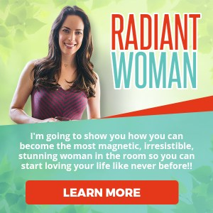 Radiant Woman - Angela Watson Robertson