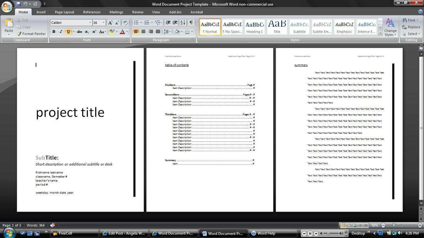Word Document Template from i1.wp.com