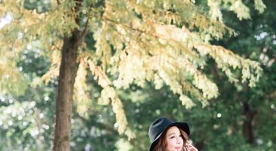 ▌穿搭 ▌Free People讓我盡情揮灑冬日的波西米亞浪漫♥♥♥