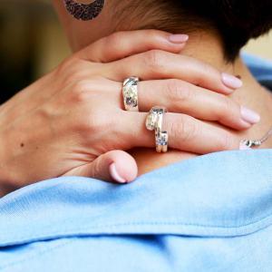 χειροποιητα κοσμηματα, rings, δαχτυλίδια, δαχτυλιδια