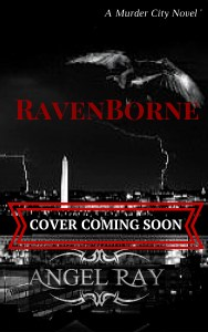 Book Cover: RavenBorn