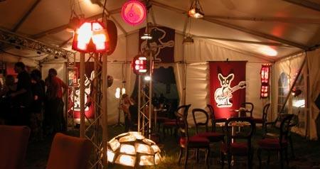 ambiance lumière garage. Le Rock Dans Tous Ses Etats VIP 2005
