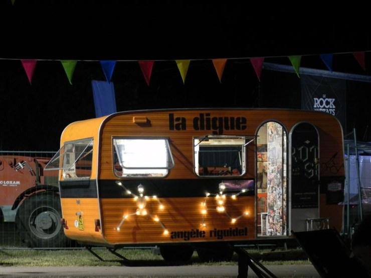 ambiance lumière fête foraine Le Rock Dans Tous Ses Etats VIP 2015