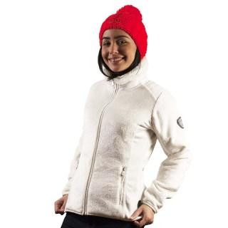 veste polaire femme alpes