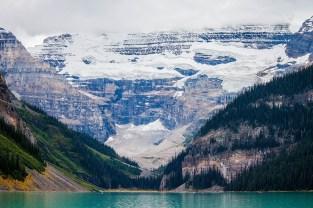 Lake Louise August 2016