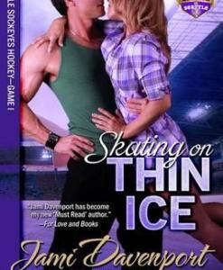 book skating on thin ice