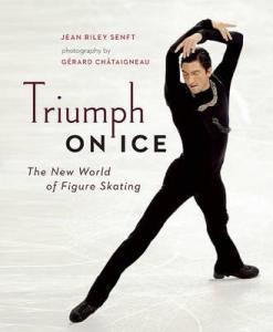 book triumph on ice
