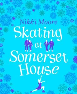 ebook Skating at Somerset House (A Christmas Short Story)