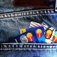 Ejemplo de cómo usar una tarjeta de crédito correctamente