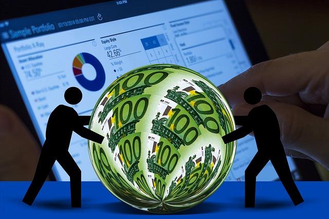 ¿Cómo se relacionan las finanzas y la economía?