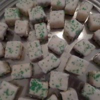 Easy Holiday Petit Fours