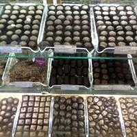 Kilwins chocolate kitchen tour