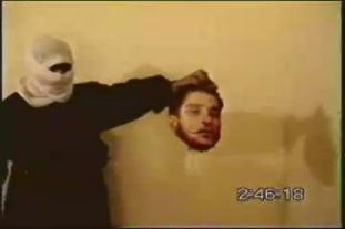 Nick Berg Beheading Pic 9 - WARNING GRAPHIC!!