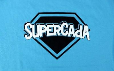 Superhéroes de CAdA día