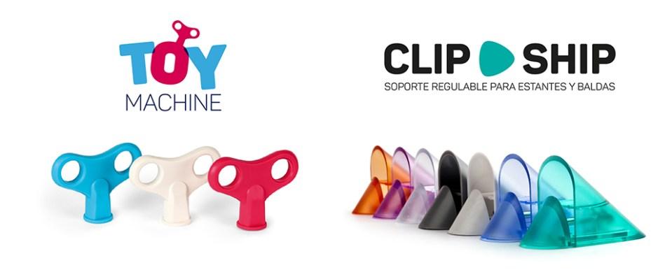 REI reunión industrial catalogo diseño editorial gráfico maquetación publicidad tiradores pequeño accesorio ordenación toy machine clip ship