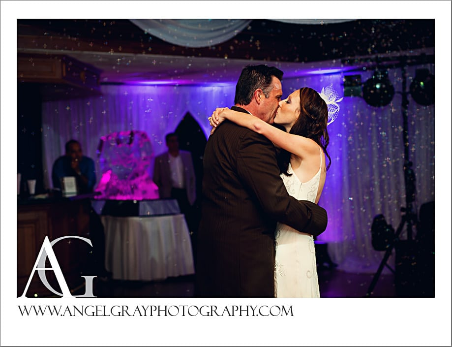 Vintage Halloween Wedding Amy And Stan At The Eau Gallie