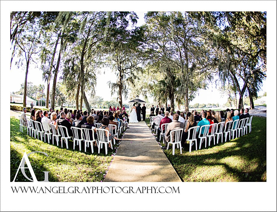 Queens Harbour Jacksonville Wedding Jessica And Bryan