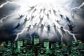 The Rapture