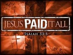 Jesus in the old testament header
