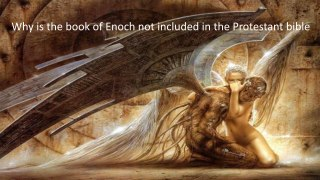 book of enoch removal