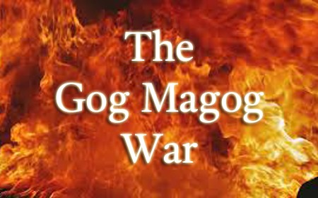 Bible verses of the day Who is Gog and Magog