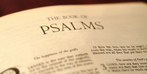 The book of Psalms #FSBT