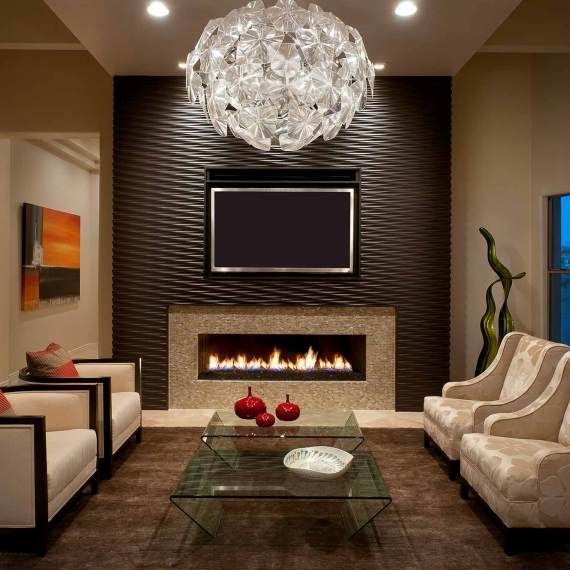 Modern Living In A Majorcan Paradise: Interior Design Company In Scottsdale Arizona + Paradise