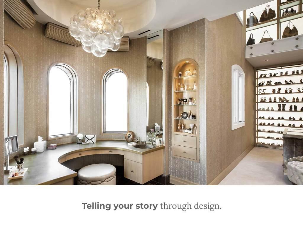 Interior Design Company In Scottsdale Arizona Paradise Valley Angelica Henry Design
