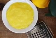 Crema pasticcera vegan e senza glutine