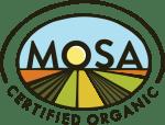 MOSA 2018 New Certified Organic Logo