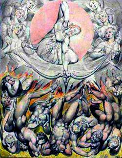 Fallen Angels Illustration