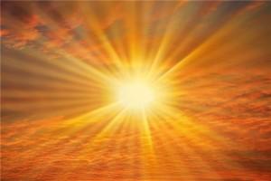 Свет и тепло