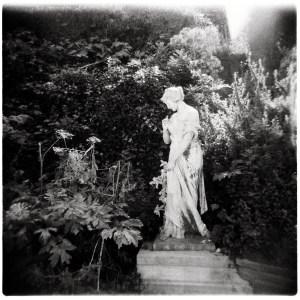 Statuesque - Belgium