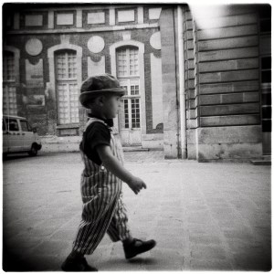 Little Parisian - France