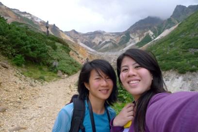 Mt. Furano, Daisetsuzan National Park