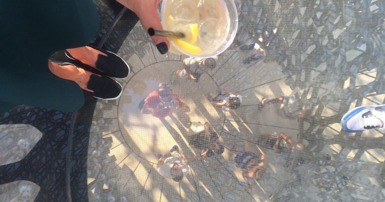 Drinks Around the World: Expo Milano 2015