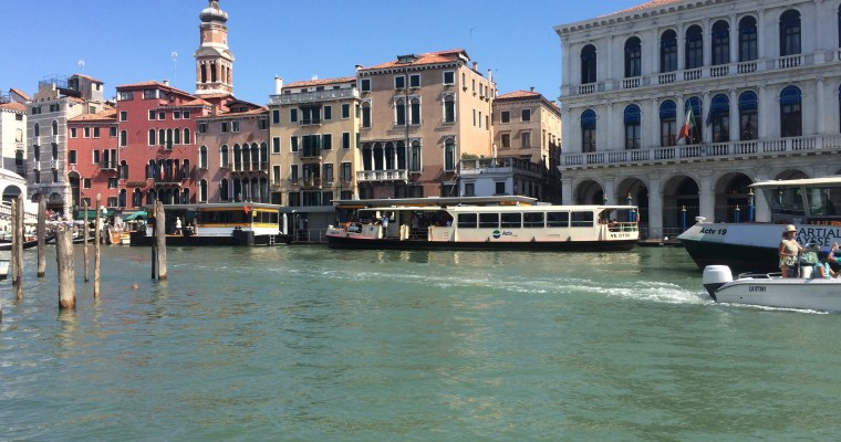 Top 10 Things to Do in Venice