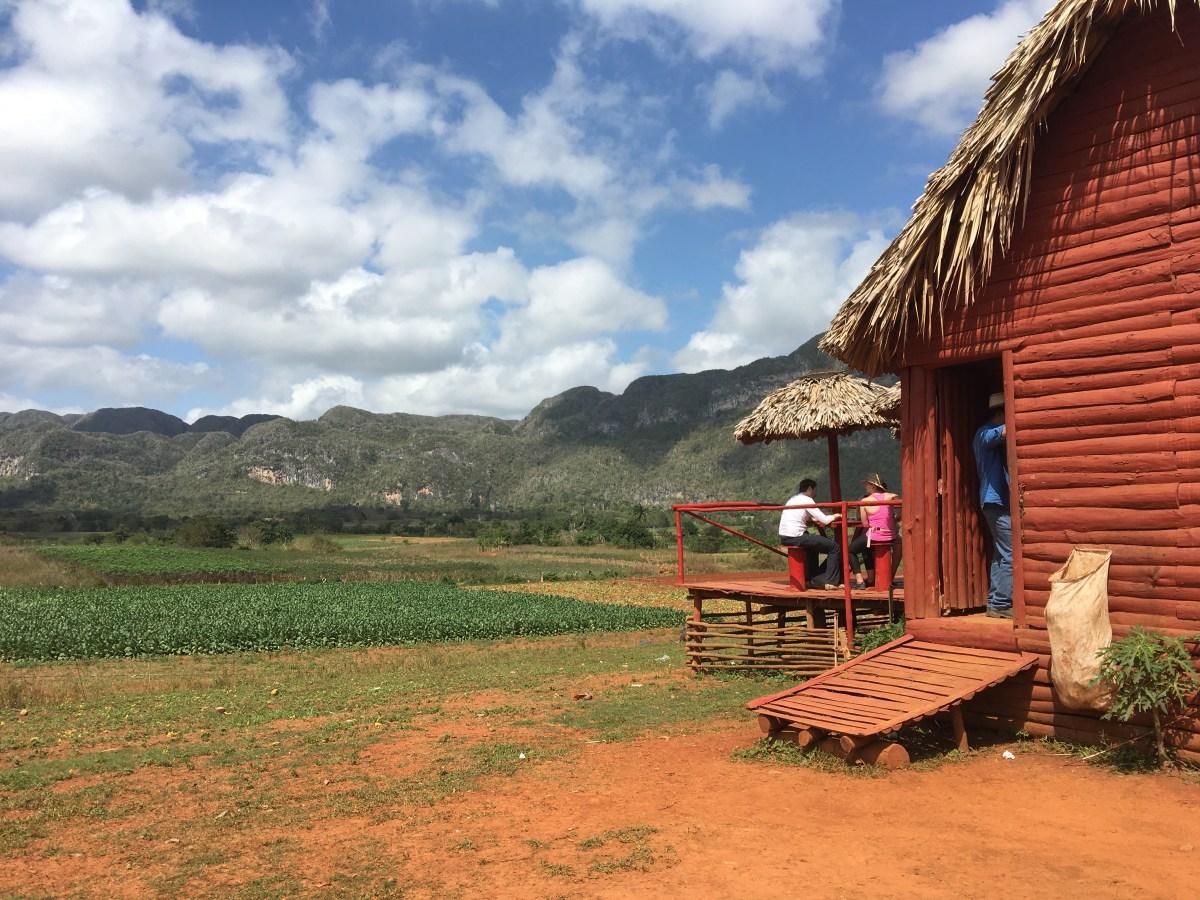 Exploring Cuba on Horseback