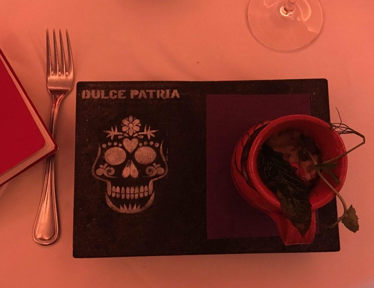 Dulce Patrica Mexico City