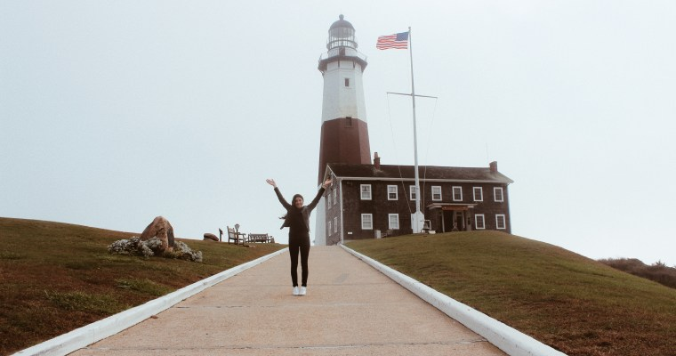 Weekend Getaway Guide: Montauk, NY (In Autumn)