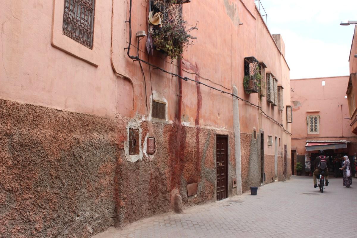 facts marrakech