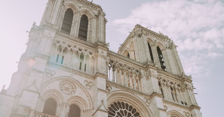 A Tribute to Notre Dame